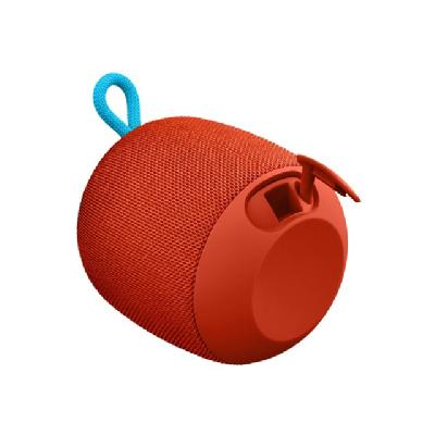 Ultimate Ears WONDERBOOM - speaker - for portable use - wireless ALL RED