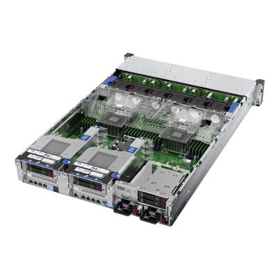 HPE ProLiant DL380 Gen10 Network Choice - rack-mountable - no CPU - 0 GB - no HDD  SYST
