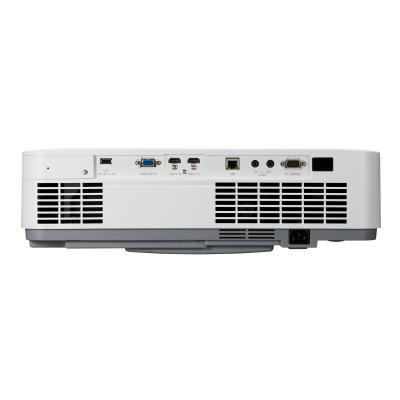 NEC NP-PE455UL - LCD projector - zoom lens  20 000 hours light source lif e  6000 Lumen Entry