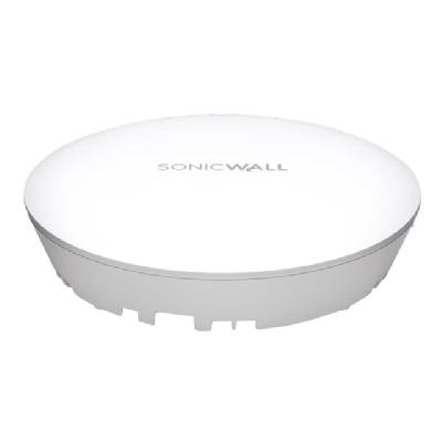 SonicWall SonicWave 432i - wireless access point - with 3 years Activation and 24x7 Support (Canada) LWRLS