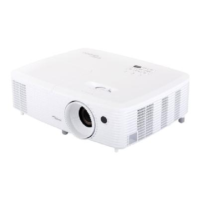 Optoma HD29Darbee - DLP projector - portable - 3D lumens 30 000:1 contrast Darbe eVision Image Enhanc