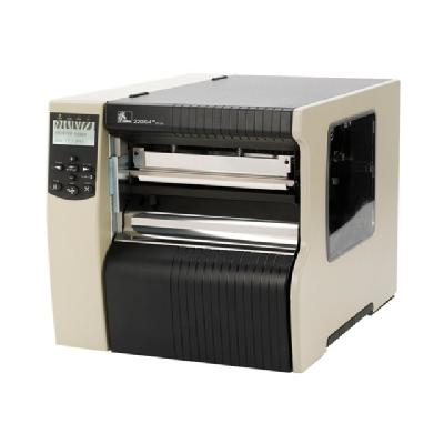Zebra Xi Series 220Xi4 - label printer - monochrome - thermal transfer BPRNT