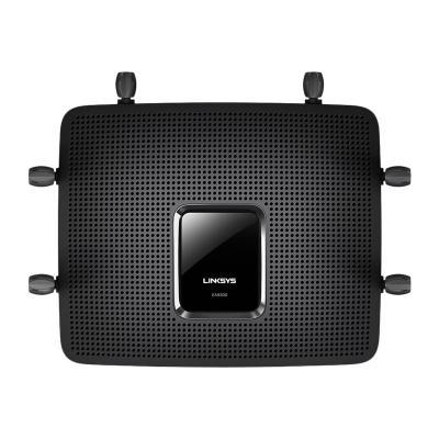 Linksys EA9300 - wireless router - 802.11a/b/g/n/ac - desktop (Canada)