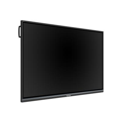 "ViewSonic IFP7550-C2 75"" Class (75"" viewable) LED display - 4K 01 NMP660"