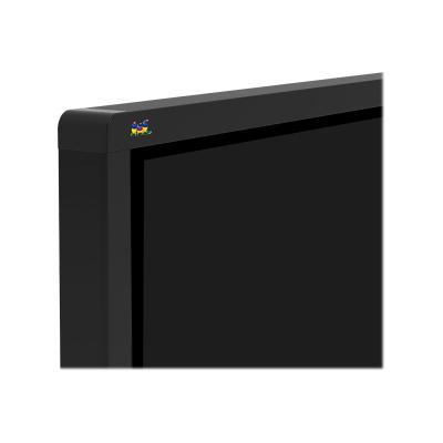 "ViewSonic IFP6550-C1 65"" Class (65"" viewable) LED display - 4K MNT"