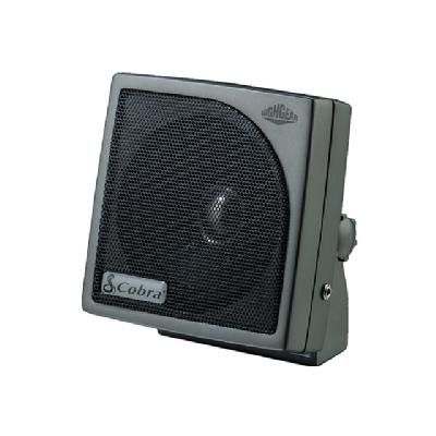 Cobra HighGear HG-S300 - speaker aker with Noise Filter
