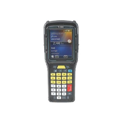 "Zebra Omnii XT15f Arctic - data collection terminal - Win Embedded Handheld 6.5 - 1 GB - 3.7""  TERM"
