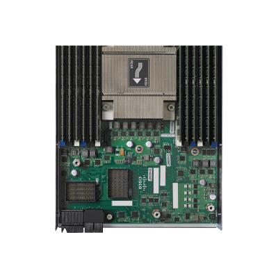 Cisco UCS SmartPlay Select B200 M4 Advanced 4 - blade - Xeon E5-2660V3 2.6 GHz - 256 GB - no HDD  BLAD