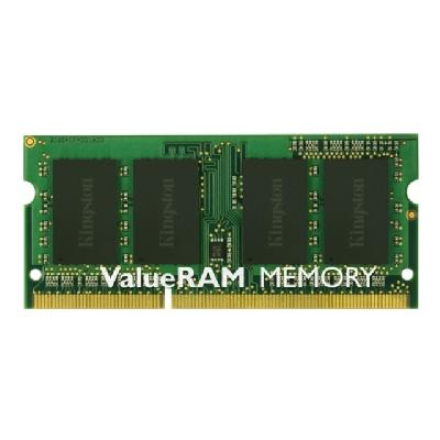 Kingston ValueRAM - DDR3 - 8 GB - SO-DIMM 204-pin  MEM
