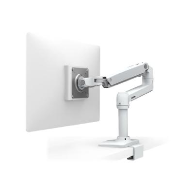 Ergotron LX Desk Arm - mounting kit - for LCD display GHT WHITE