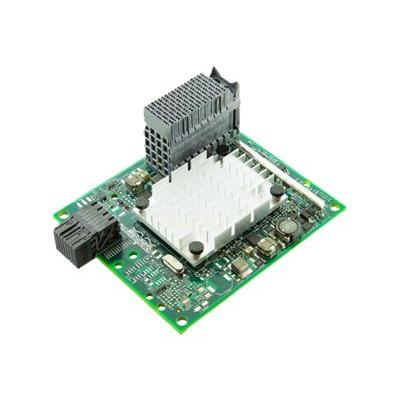 Lenovo Flex System CN4022 - network adapter - PCIe 2.0 x8 VERGED 920