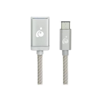 IOGEAR 4x4 USB 2.0 Peripheral Sharing Switch GUS404 - USB peripheral sharing switch  PERP