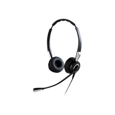 Jabra BIZ 2400 II QD Duo NC - headset