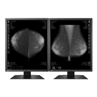 "EIZO RadiForce GX550-P-BK - LED monitor - 5MP - grayscale - 21.3""  MNTR"