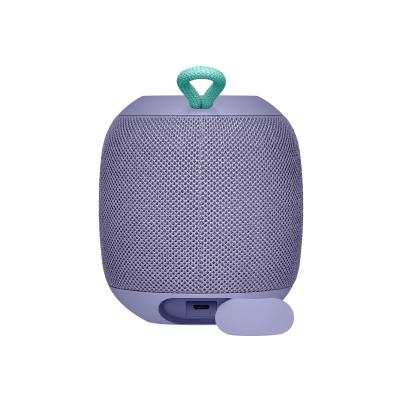 Ultimate Ears WONDERBOOM - speaker - for portable use - wireless BOOM (LILAC)