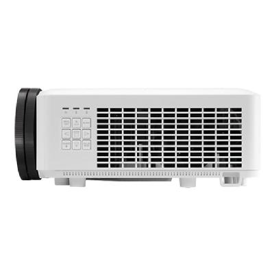 ViewSonic LS860WU - DLP projector - zoom lens - LAN UXGA Projector 1920x1200 Resol ution 14.6 lbs net.