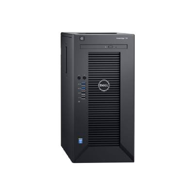 Dell PowerEdge T30 - MT - Xeon E3-1225V5 3.3 GHz - 8 GB - 1 TB  SYST