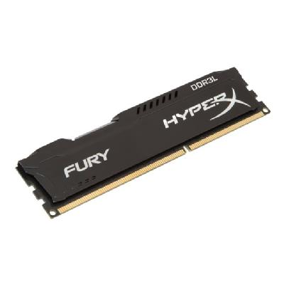 HyperX FURY - DDR3L - 8 GB - DIMM 240-pin  MEM