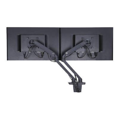 Ergotron MXV - mounting kit (low profile) (Asia Pacific, North America) te Black