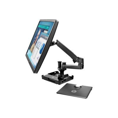 HP Hot Desk - stand  STND