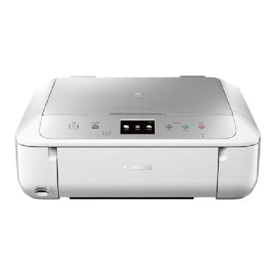 Canon PIXMA MG6822 - multifunction printer (color)  Ink-jet - Print  Copy  Scan -  Color:4800 x 1200 d