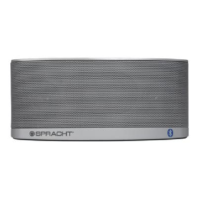 Spracht Blunote 2.0 - speaker - for portable use - wireless  SPKR