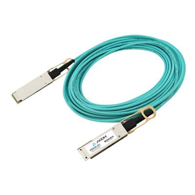 Axiom 40GBase direct attach cable - 10 m P-40G-AOC-10M