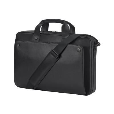 HP Executive Slim Top Load notebook carrying case