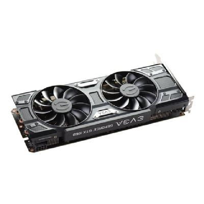 EVGA GeForce GTX 1060 GAMING ACX 3.0 - graphics card - GF GTX 1060 - 6 GB  3.0