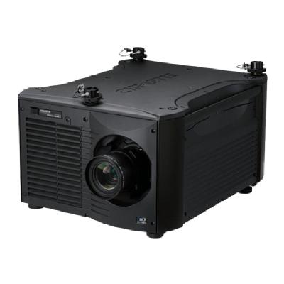 Christie J Series Roadster HD20K-J - DLP projector - with Legacy CT Lensmount & Yellow Notch Filter TCH FLTR