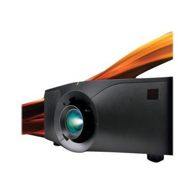 Christie GS Series DHD850-GS - DLP projector - no lens - LAN