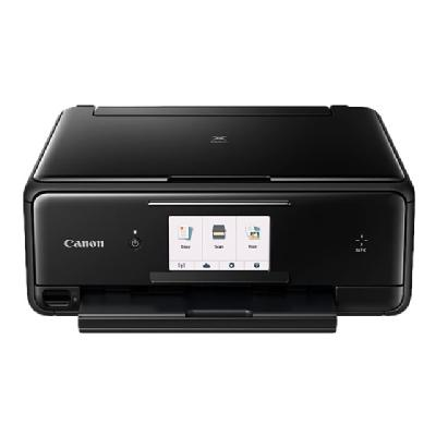 Canon PIXMA TS8020 - multifunction printer (color)  PRNT