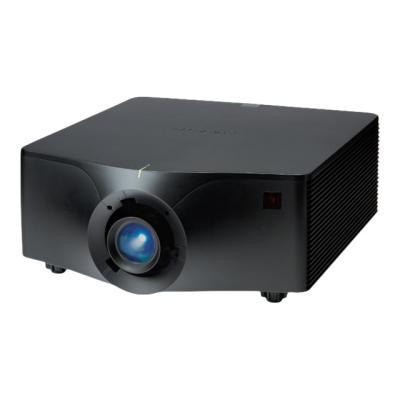 Christie GS Series DWU700-GS - DLP projector - no lens - LAN