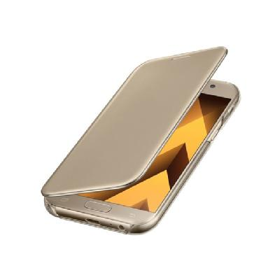 Samsung Clear View Cover EF-ZA520 flip cover for cell phone  CASE