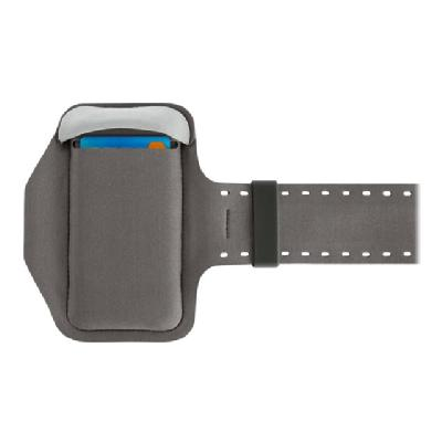 Belkin Slim Fit Armband - arm pack for cell phone  CASE