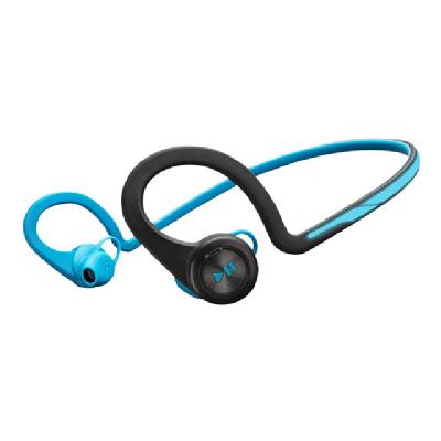 Plantronics Backbeat Fit - earphones with mic FIT/R