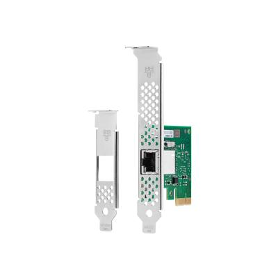 Intel I210-T1 - network adapter - PCIe 2.1 - Gigabit Ethernet x 1