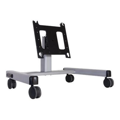 Chief Large Confidence Monitor Cart PFQ2000S - cart 2 feet (without interface)