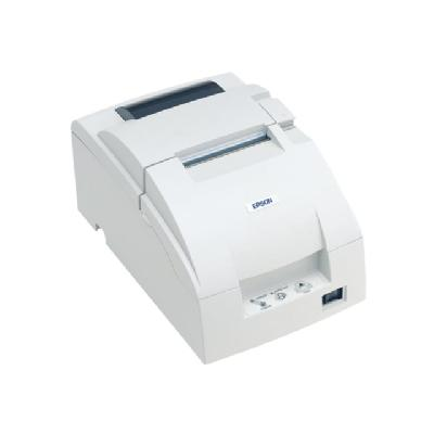 Epson TM U220PD - receipt printer - two-color (monochrome) - dot-matrix nter-dot-matrix-up to 6 lines/ sec-capacity: 1 roll