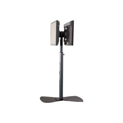 Chief Flat Panel Dual Display Floor Stand PF22000S - stand Floor Stand (without interface s)