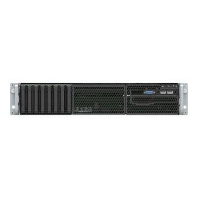 Intel Server System R2208WFQZS - rack-mountable - no CPU - 0 GB - no HDD RSYST