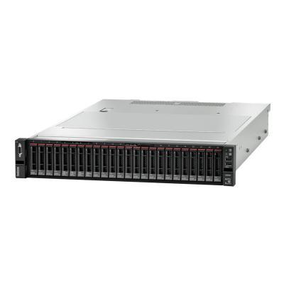 Lenovo ThinkSystem SR650 - rack-mountable - Xeon Gold 5218 2.3 GHz - 32 GB - no HDD (Region: North America)  SYST