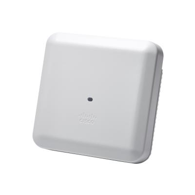 Cisco Aironet 3802I - Bulk PID - wireless access point (Australia, New Zealand, Brazil) S; INT ANT
