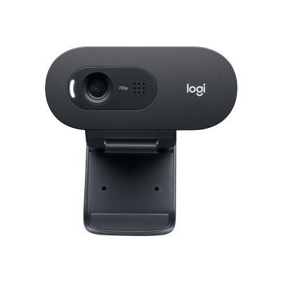Logitech C505 - Webcam
