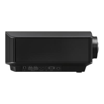 Sony VPL-GTZ240 - SXRD projector - no lens - 3D ens (white) - 2000 lumens (col or) - 4096 x 2160 -