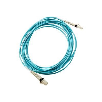 HPE PremierFlex - network cable - 30 m  CABL