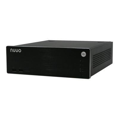NUUO NVRsolo NS-2080 - standalone DVR - 8 channels 1 3.5 2TB