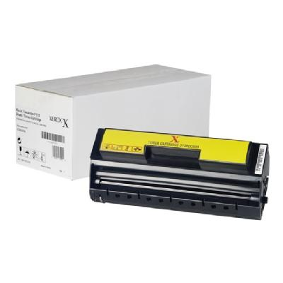 Xerox FaxCentre F110 - black - original - toner cartridge r FaxCentre F110 - 3000 pages