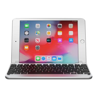 Brydge 7.9 - keyboard NI 5 AND 4 SILVER