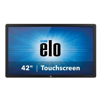 """Elo Interactive Digital Signage Display 4202L Infrared 42"""" LED display - Full HD  MNTR"""